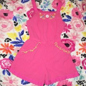 Girl Jumper outfit